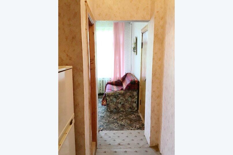 Полулюкс двухкомнатный (11), улица Батурина, 32, Ливадия, Ялта - Фотография 4