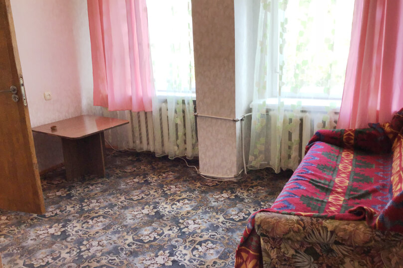 Полулюкс двухкомнатный (11), улица Батурина, 32, Ливадия, Ялта - Фотография 5