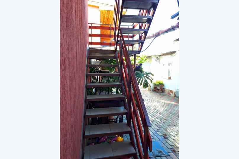 """Гостевой дом """"Veta"""", переулок 3-ого Интернационала, 6 на 5 комнат - Фотография 72"""