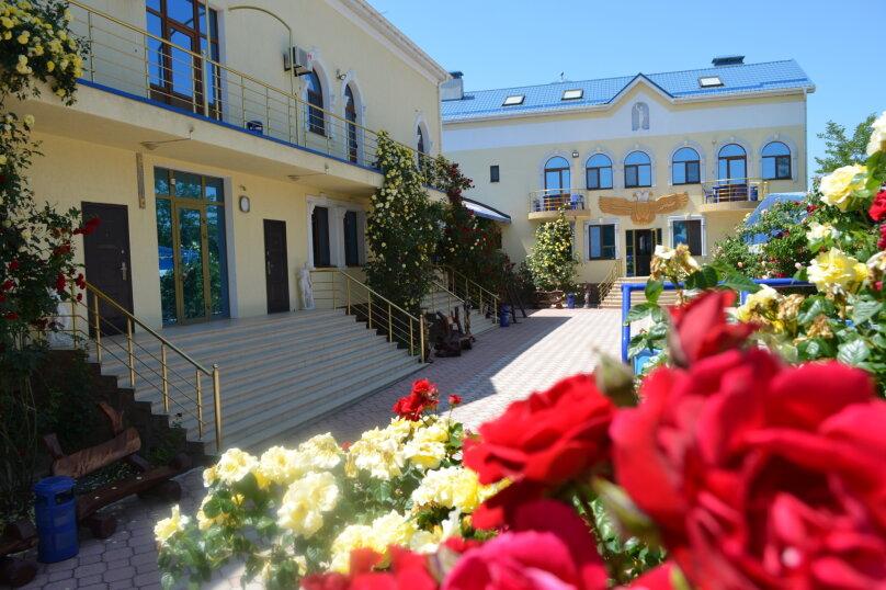 """Гостевой дом """"Миру мир"""", улица Гайдара, 13 на 15 комнат - Фотография 24"""