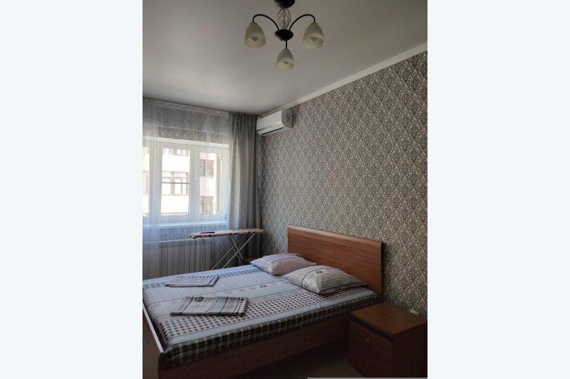 1-комн. квартира, 43 кв.м. на 3 человека, улица Ленина, 180к3, Анапа - Фотография 3