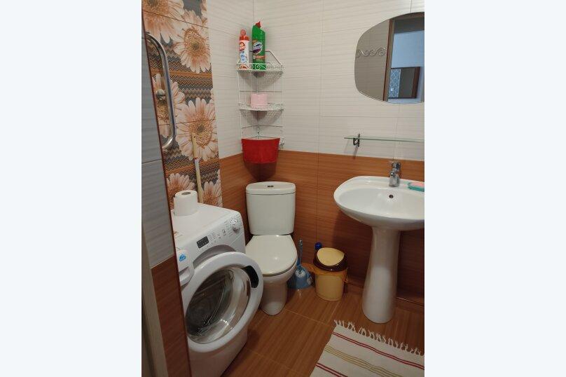 1-комн. квартира, 43 кв.м. на 3 человека, улица Ленина, 180к3, Анапа - Фотография 5