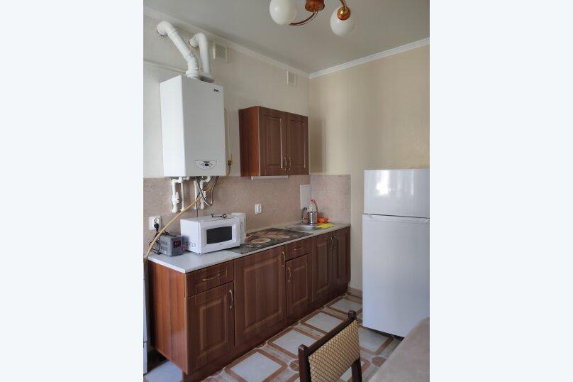 1-комн. квартира, 43 кв.м. на 3 человека, улица Ленина, 180к3, Анапа - Фотография 7