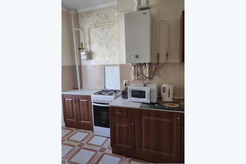 1-комн. квартира, 43 кв.м. на 3 человека, улица Ленина, 180к3, Анапа - Фотография 8