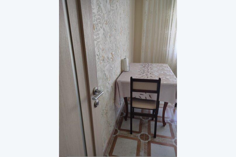 1-комн. квартира, 43 кв.м. на 3 человека, улица Ленина, 180к3, Анапа - Фотография 9