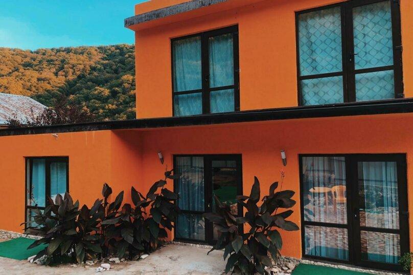 Гостевой дом «Sun Street» , Солнечная улица, 2А на 4 комнаты - Фотография 1