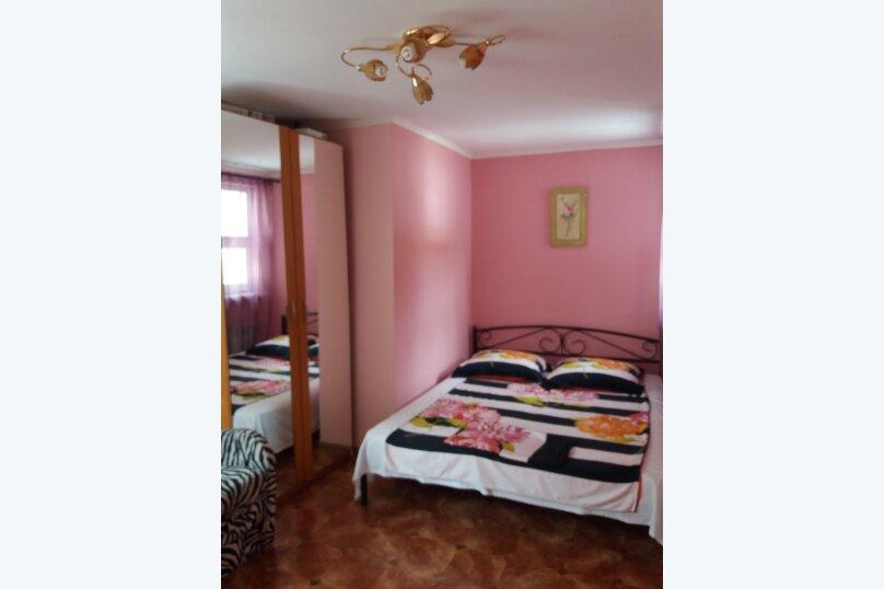 Двухкомнатный коттедж под ключ., 45 кв.м. на 6 человек, 2 спальни, Советская, 58а, Симеиз - Фотография 23