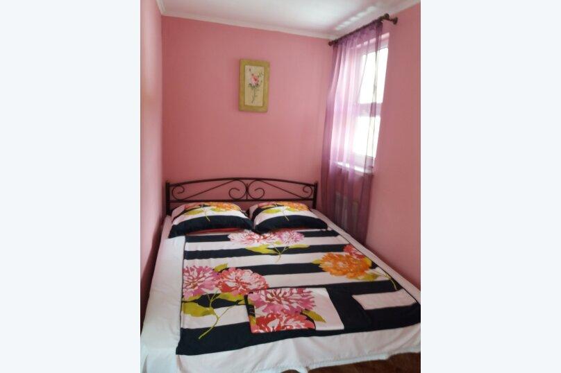 Двухкомнатный коттедж под ключ., 45 кв.м. на 6 человек, 2 спальни, Советская, 58а, Симеиз - Фотография 24