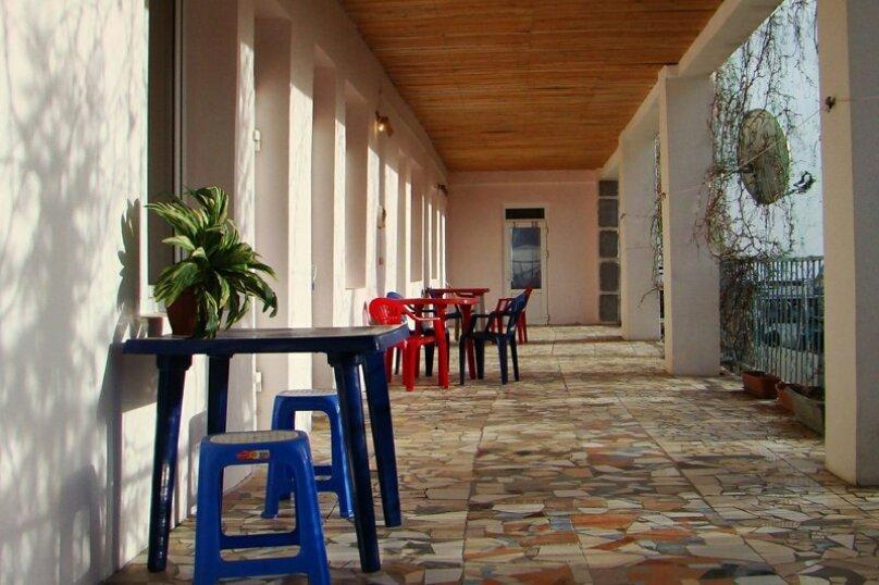 5 местный, микрорайоьн Акрополь, 3, Судак - Фотография 3
