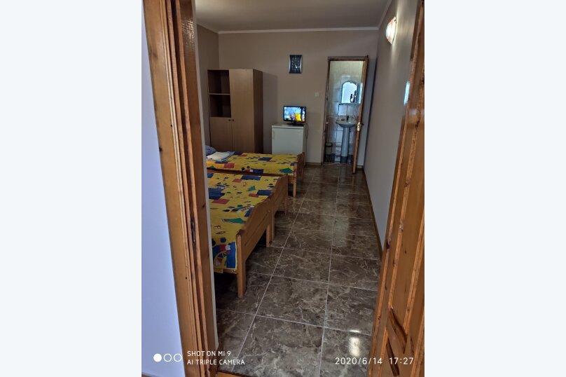"""Гостевой дом """"На Морской 38"""", Морская улица, 38 на 8 комнат - Фотография 207"""