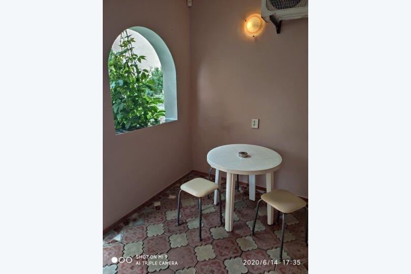 """Гостевой дом """"На Морской 38"""", Морская улица, 38 на 8 комнат - Фотография 209"""