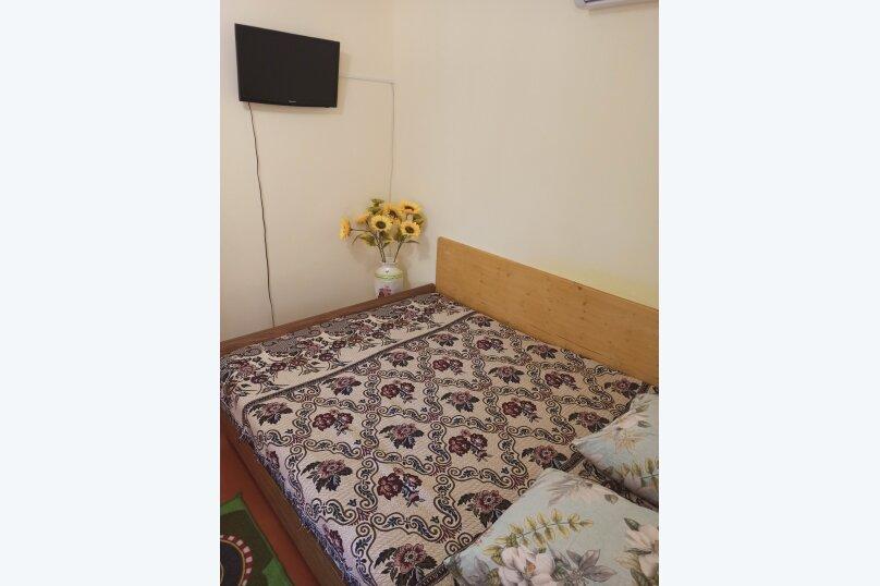 Двухместный номер с одной двуспальной кроватью, Морская улица, 181, Ейск - Фотография 4