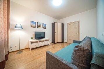 1-комн. квартира, 32 кв.м. на 2 человека, Кондратьевский проспект, 68к4, Санкт-Петербург - Фотография 1