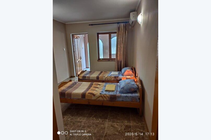 """Гостевой дом """"На Морской 38"""", Морская улица, 38 на 8 комнат - Фотография 149"""