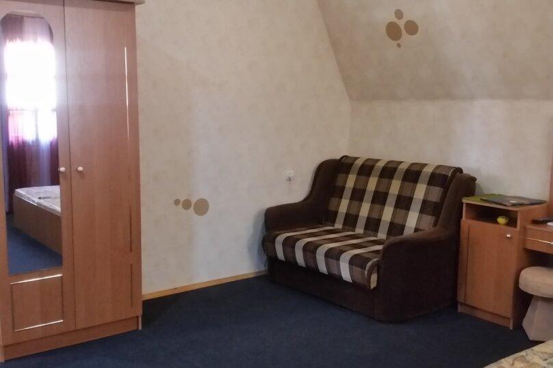 Дворик на Заречной, Заречная, 11 на 8 комнат - Фотография 44