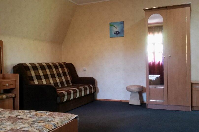 Дворик на Заречной, Заречная, 11 на 8 комнат - Фотография 33