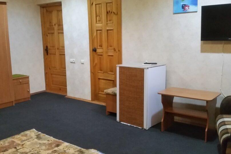 Дворик на Заречной, Заречная, 11 на 8 комнат - Фотография 34