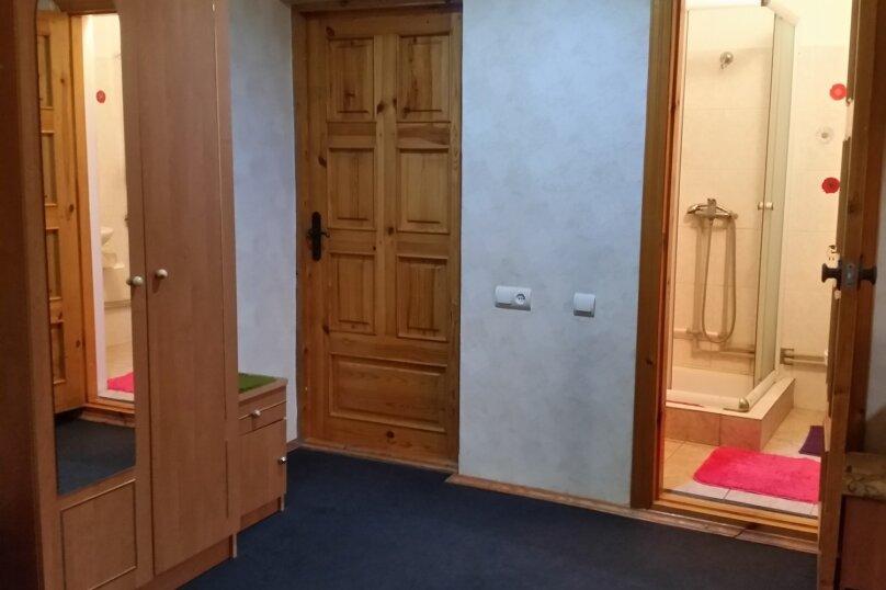 Дворик на Заречной, Заречная, 11 на 8 комнат - Фотография 35