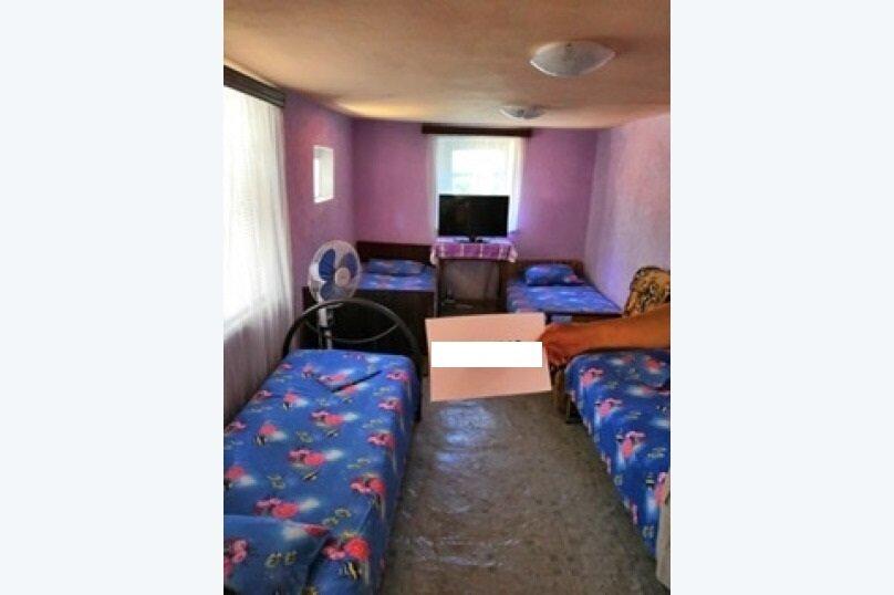 Дом, 22 кв.м. на 4 человека, 1 спальня, Калинина, 99, Ейск - Фотография 1
