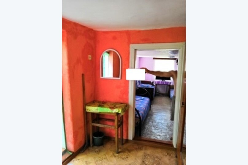 Дом, 22 кв.м. на 4 человека, 1 спальня, Калинина, 99, Ейск - Фотография 10