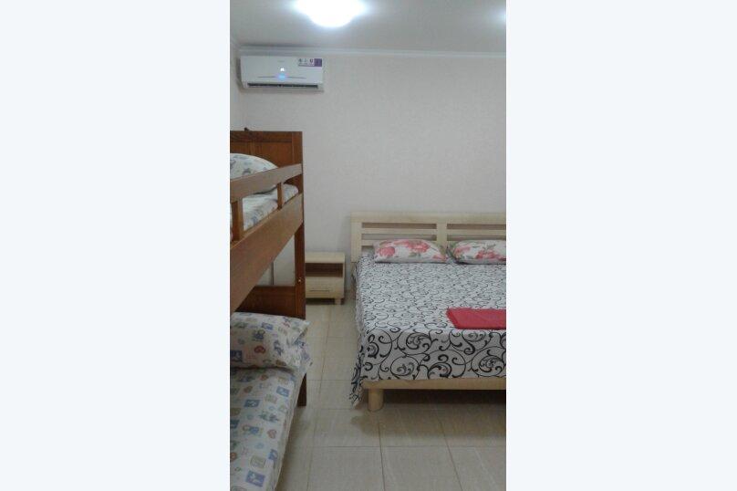 Номера, Приморская улица, 14А на 3 комнаты - Фотография 4