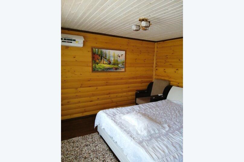 Дом под ключ, 50 кв.м. на 7 человек, 2 спальни, улица Мира, 41/33, Витязево - Фотография 18