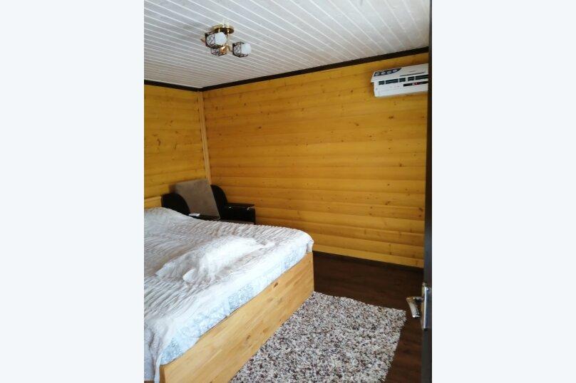 Дом под ключ, 50 кв.м. на 7 человек, 2 спальни, улица Мира, 41/33, Витязево - Фотография 19