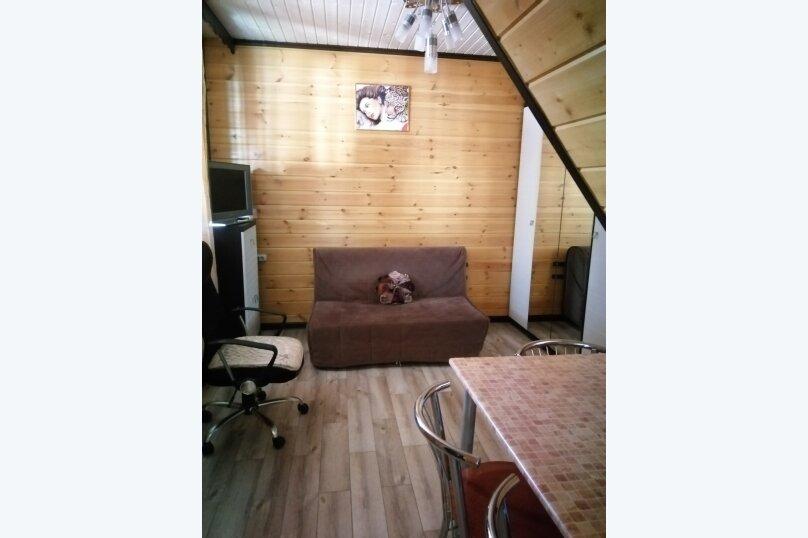 Дом под ключ, 50 кв.м. на 7 человек, 2 спальни, улица Мира, 41/33, Витязево - Фотография 20