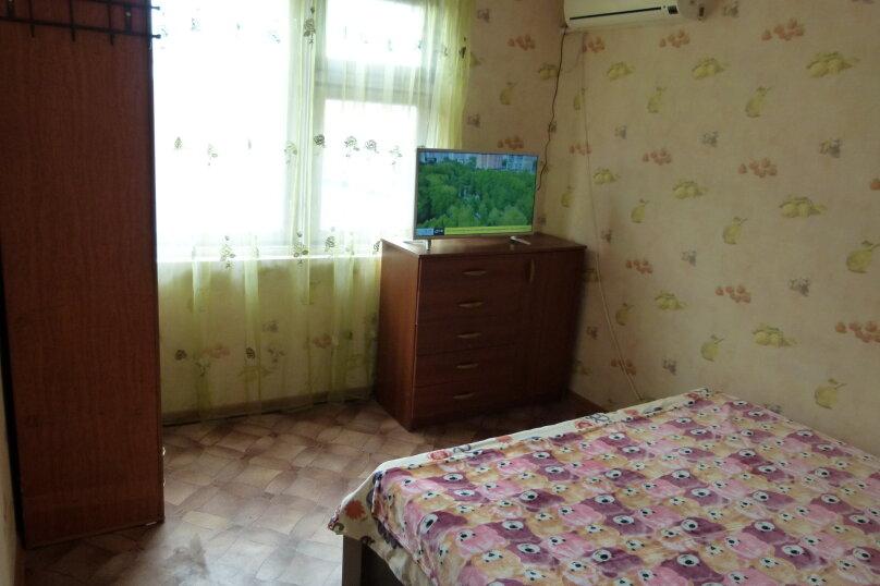 2-комн. квартира, 30 кв.м. на 5 человек, Красноармейская улица, 17, Евпатория - Фотография 3