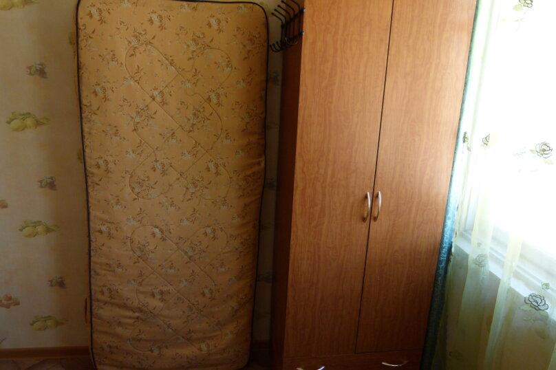 2-комн. квартира, 30 кв.м. на 5 человек, Красноармейская улица, 17, Евпатория - Фотография 6