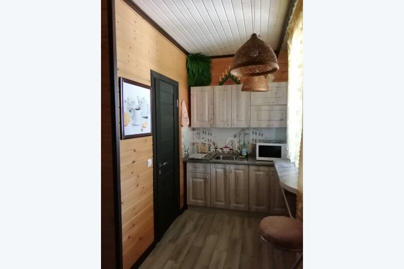 Дом под ключ, 50 кв.м. на 7 человек, 2 спальни, улица Мира, 41/33, Витязево - Фотография 22