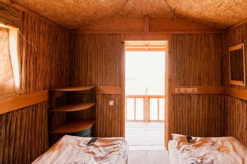 База отдыха, Бахчисарайский р-н., урочище Подлесное на 26 номеров - Фотография 8