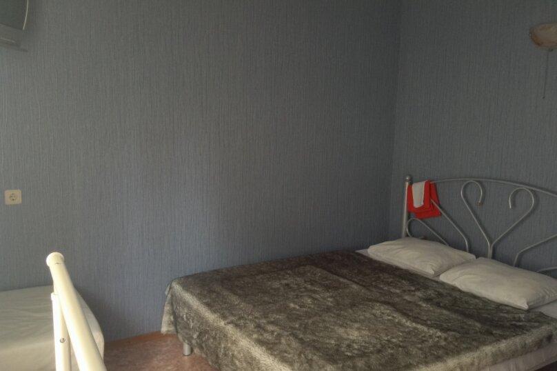 Трехместная комната  Корпус Б, Комсомольская улица, 36А, Сочи - Фотография 4