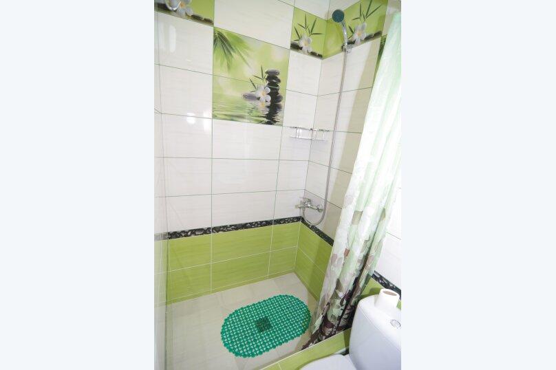 Двухместный номер Делюкс с 1 кроватью, улица Саранчева, 36, Алушта - Фотография 6