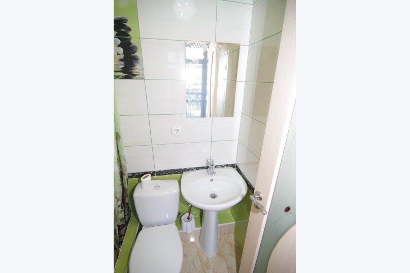 Двухместный номер Делюкс с 1 кроватью, улица Саранчева, 36, Алушта - Фотография 7