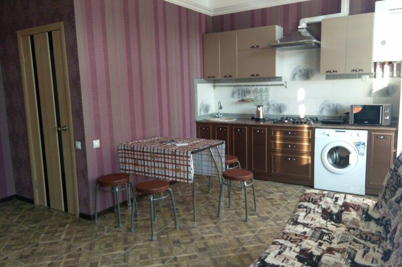 1-комн. квартира, 48 кв.м. на 5 человек, Кленовая улица, 5, Адлер - Фотография 2