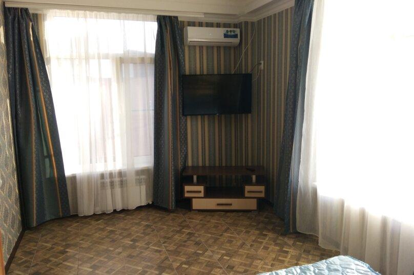 1-комн. квартира, 48 кв.м. на 5 человек, Кленовая улица, 5, Адлер - Фотография 5