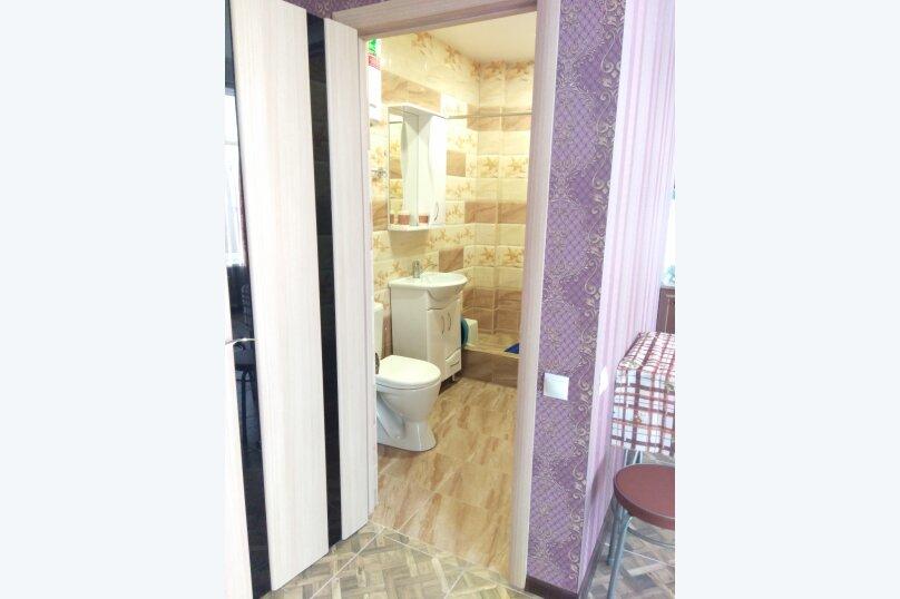 1-комн. квартира, 48 кв.м. на 5 человек, Кленовая улица, 5, Адлер - Фотография 6