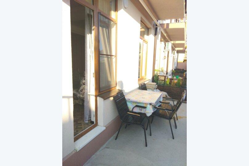 1-комн. квартира, 48 кв.м. на 5 человек, Кленовая улица, 5, Адлер - Фотография 10