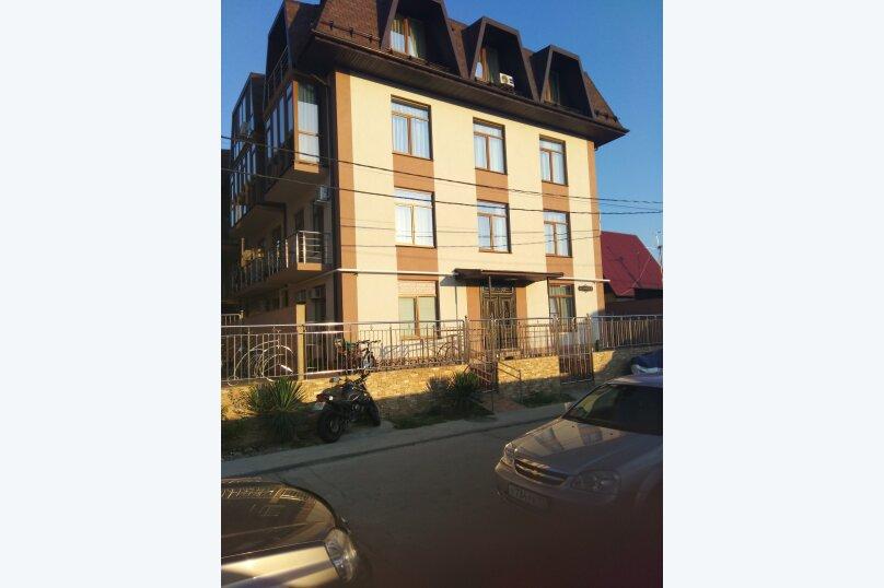 1-комн. квартира, 48 кв.м. на 5 человек, Кленовая улица, 5, Адлер - Фотография 11