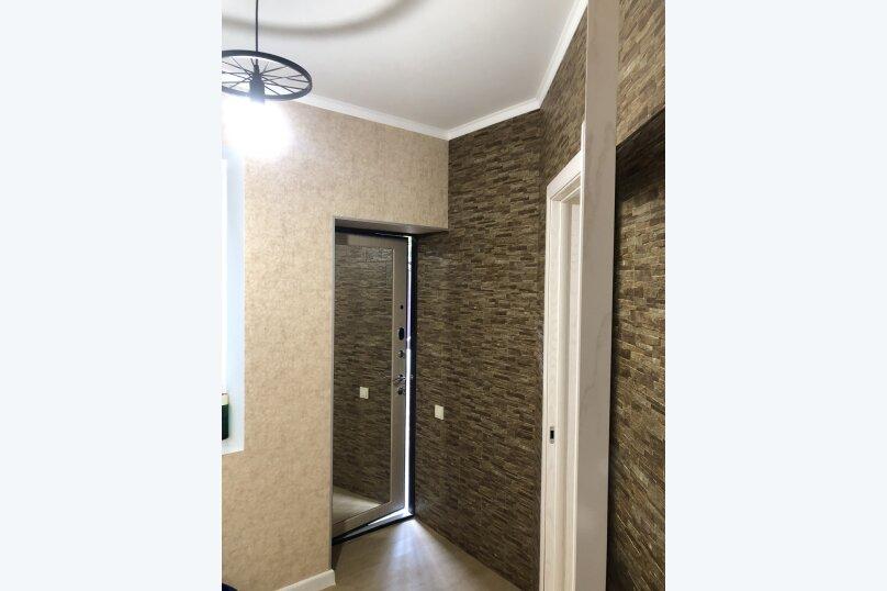"""Этаж с отдельным входом в частном доме """"На Первомайской, 34"""", Первомайская улица, 34 на 2 комнаты - Фотография 10"""