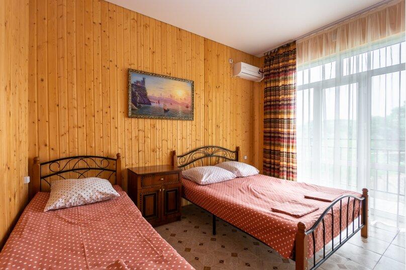 """Гостевой дом """"Турне"""", Набережная улица, 52 на 30 комнат - Фотография 32"""
