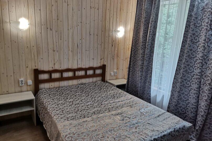 Семейный - студия, Лермонтовское участковое лесничество,  квартал 167А (ориентир - Курортная, 5), Лермонтово - Фотография 1
