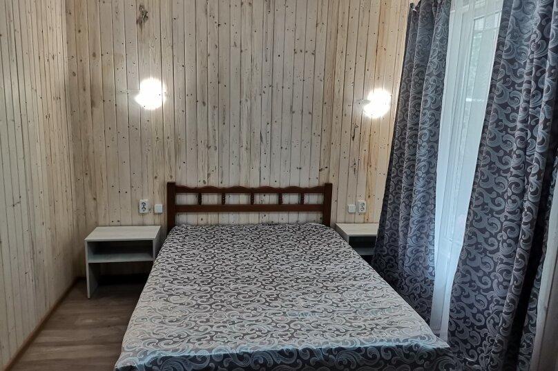 """база отдыха """"Камелия GOLD"""", Лермонтовское участковое лесничество,  квартал 167А (ориентир - Курортная на 4 комнаты - Фотография 18"""