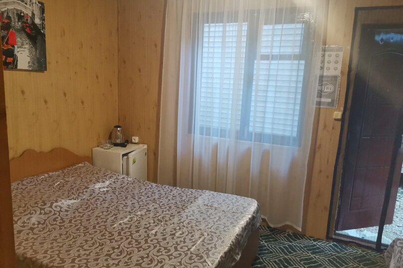 """база отдыха """"Камелия GOLD"""", Лермонтовское участковое лесничество,  квартал 167А (ориентир - Курортная на 4 комнаты - Фотография 47"""