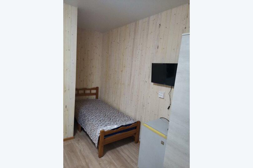 """база отдыха """"Камелия GOLD"""", Лермонтовское участковое лесничество,  квартал 167А (ориентир - Курортная на 4 комнаты - Фотография 37"""