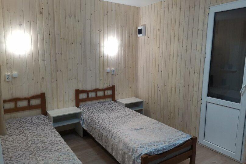"""база отдыха """"Камелия GOLD"""", Лермонтовское участковое лесничество,  квартал 167А (ориентир - Курортная на 4 комнаты - Фотография 38"""