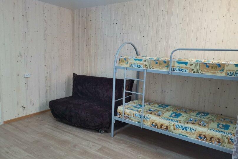 """база отдыха """"Камелия GOLD"""", Лермонтовское участковое лесничество,  квартал 167А (ориентир - Курортная на 4 комнаты - Фотография 32"""
