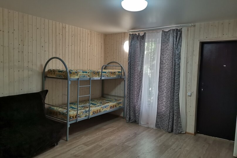 """база отдыха """"Камелия GOLD"""", Лермонтовское участковое лесничество,  квартал 167А (ориентир - Курортная на 4 комнаты - Фотография 33"""
