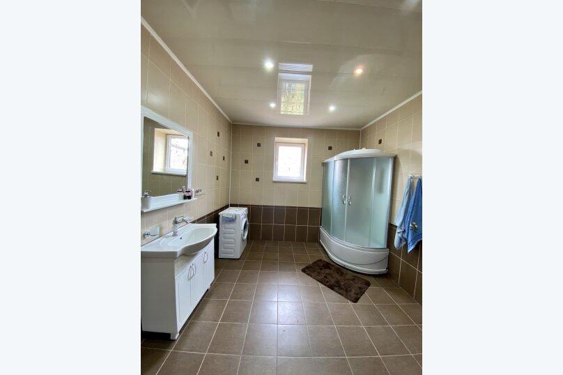 Дом, 300 кв.м. на 9 человек, 3 спальни, Анапское шоссе, 105А, Анапа - Фотография 12